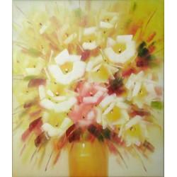 抽象花-3