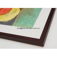 水彩畫框242