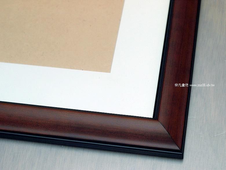 4開水彩畫框,8開水彩畫框