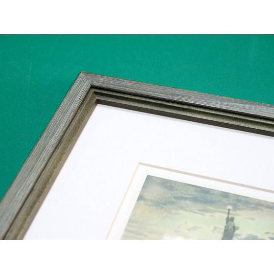 水彩畫框#225